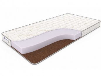 Купить матрас Dreamline Slim Roll Hard  (200х200)
