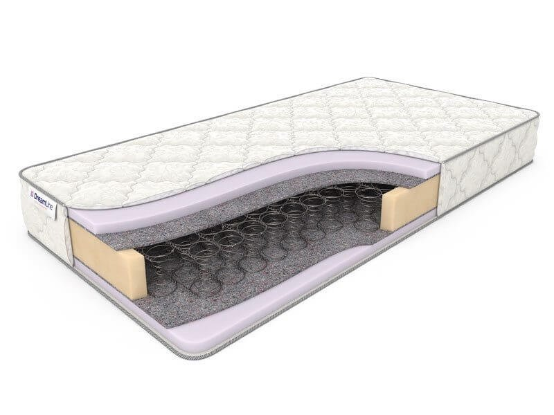 Купить матрас Dreamline Eco Foam Bonnel (120х195)